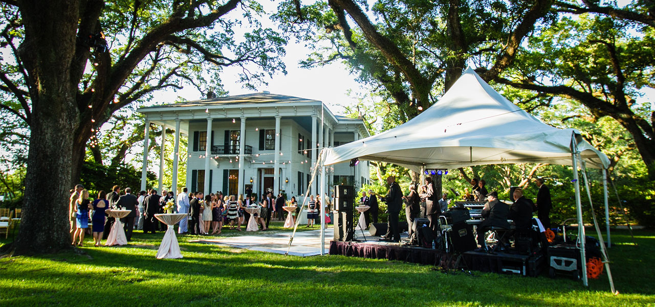 Bragg Mitchell Mansion Historic Home Mobile Alabama